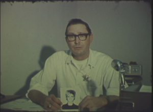 Broadcast Seeking Tips to Find Victim's Body (1971)