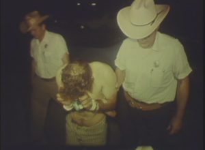Arrest of Johnny Meadows (1971)