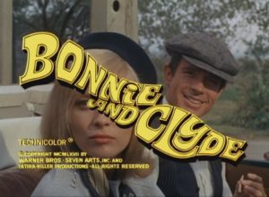 <i>Bonnie and Clyde</i> Original Trailer (1967)