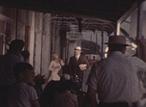 On the Set of <i>Bonnie and Clyde</i> (1966)