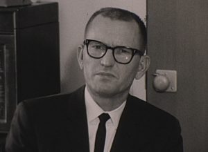 ADA Sam Robertson on Leslie Douglas Ashley Extradition (1965)