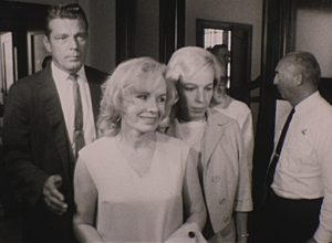 Mossler-Powers Preliminary Hearing (1965)