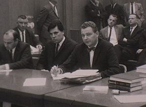 Melvin Lane Powers Charged (1964)