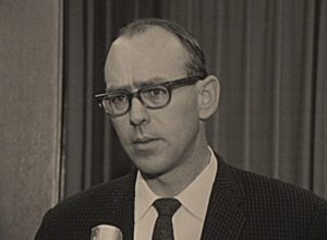 Captain Harry Caldwell on Public Relations (1968)